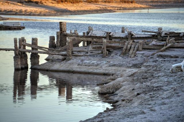 Desert Shores Deck